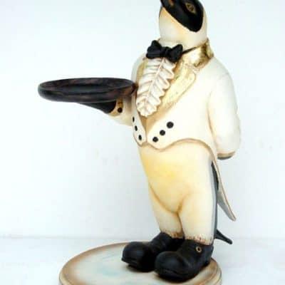 פינגווין שף