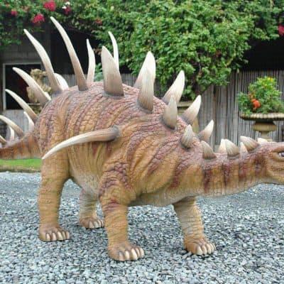 קנטרוזאורוס