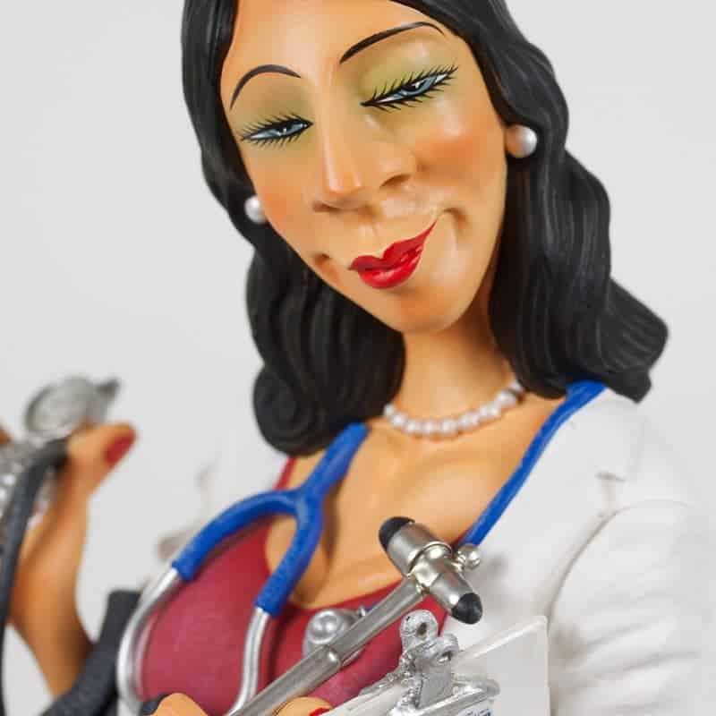 Madam Doctor Γאó Madame Docteur 7