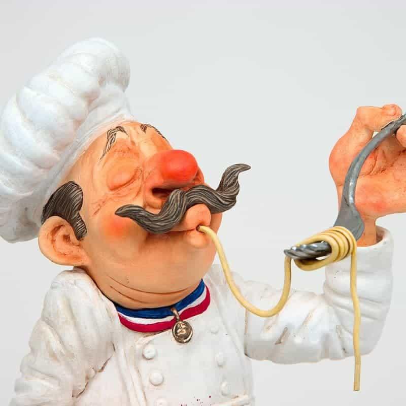 The Cook Γאó Le Cuisinier 5