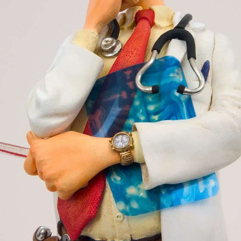 The Doctor Γאó Le Me╠בdecin 6