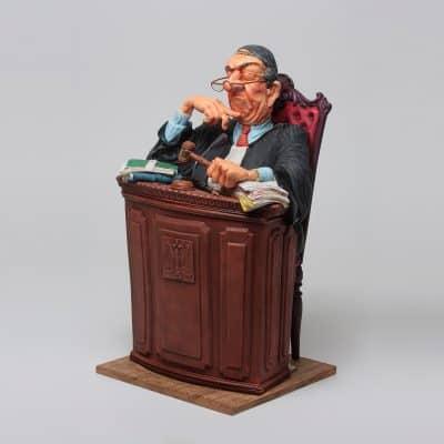 שופט בית המשפט העליון