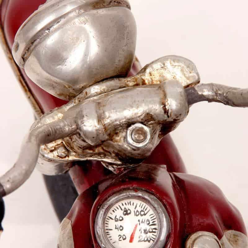 The Motorbike Γאó Le Biker 14