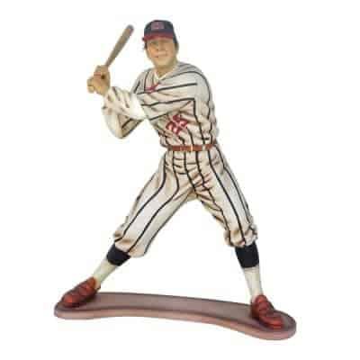 שחקן בייסבול