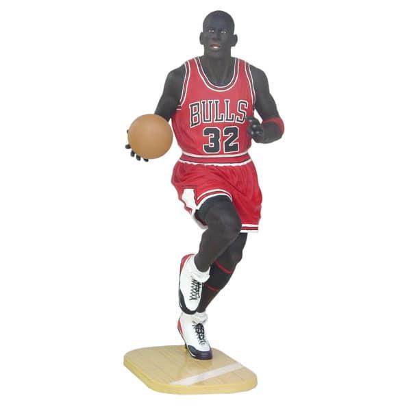 שחקן כדורסל