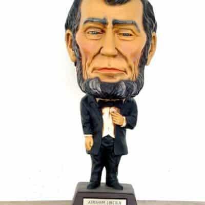 ראש לינקולן