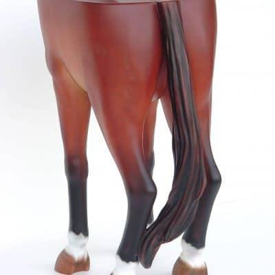 כסא סוס