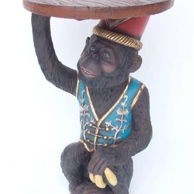 שולחן קוף