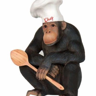 קוף שף