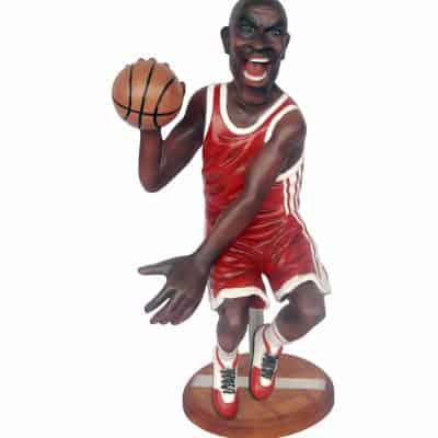 כדורסל קריקטורה