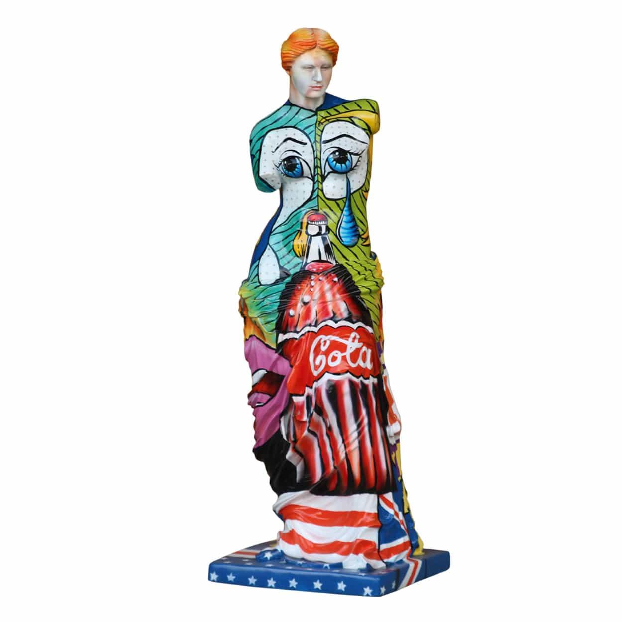 פסל ונוס פופארט