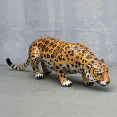 פסל של יגואר