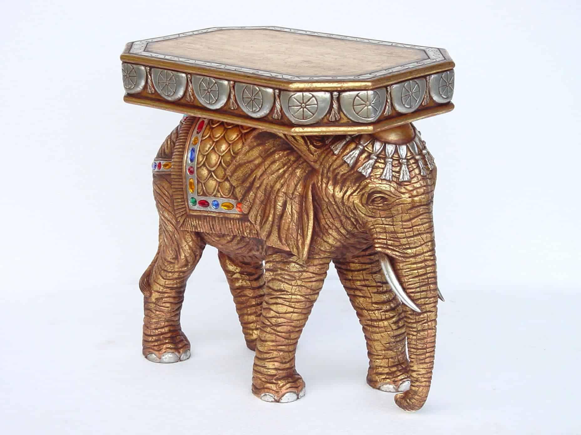 שולחן פיל