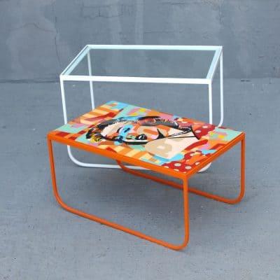 שולחן מרלין מונרו