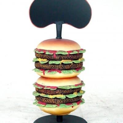 המבורגר קטן