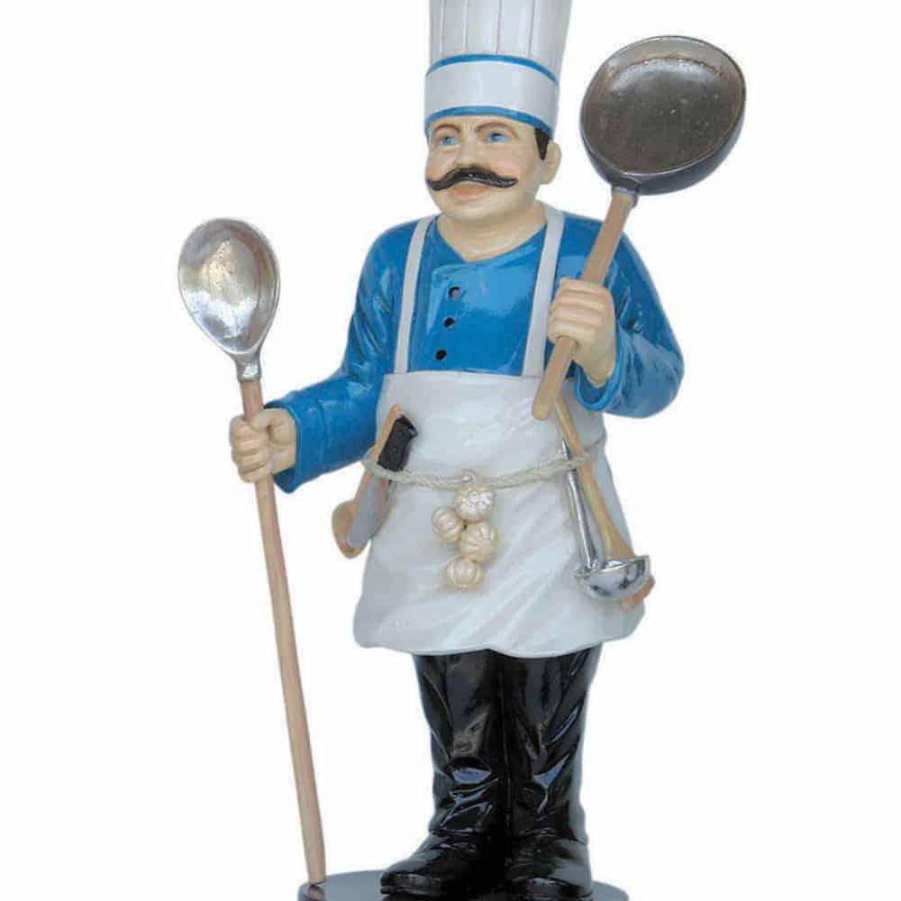 טבח עם כלים