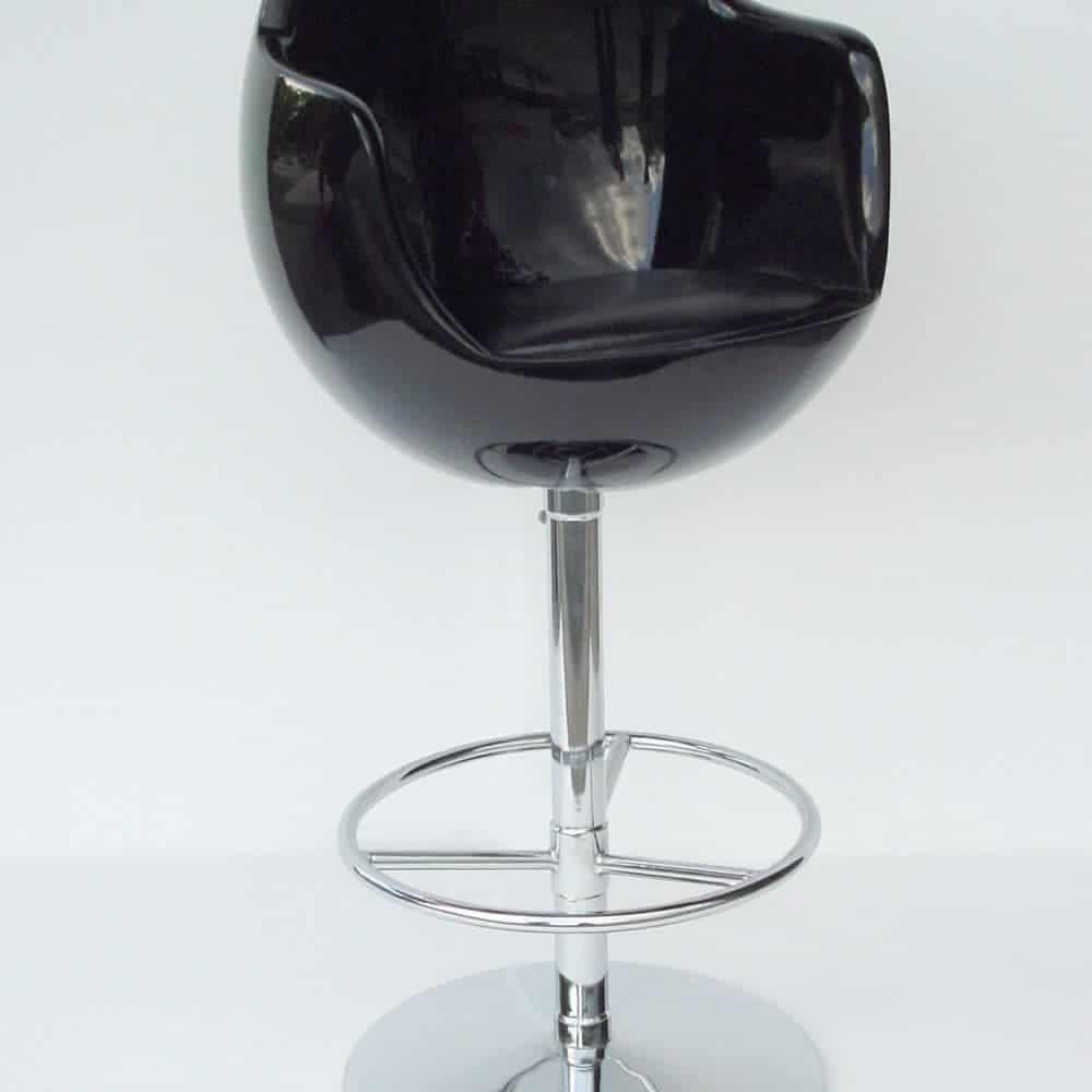 כסא בר כדור