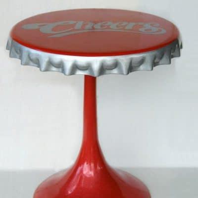 שולחן פקק
