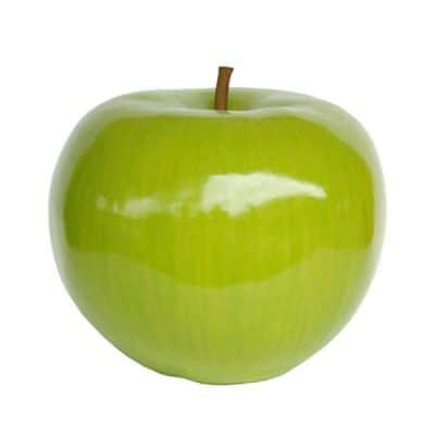 פסל של תפוח