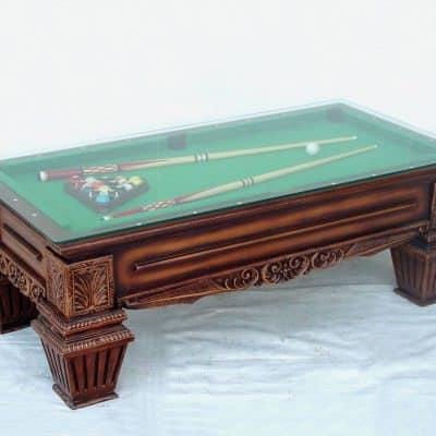 שולחן סנוקר