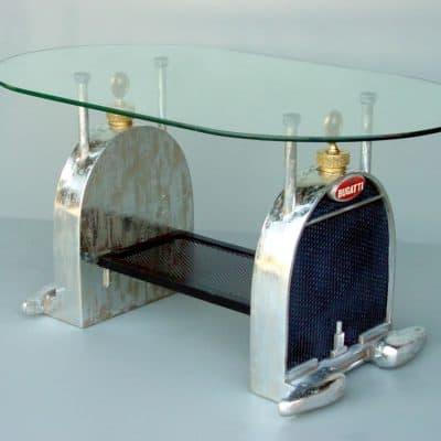 שולחן בוגאטי