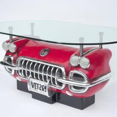 שולחן קורבט