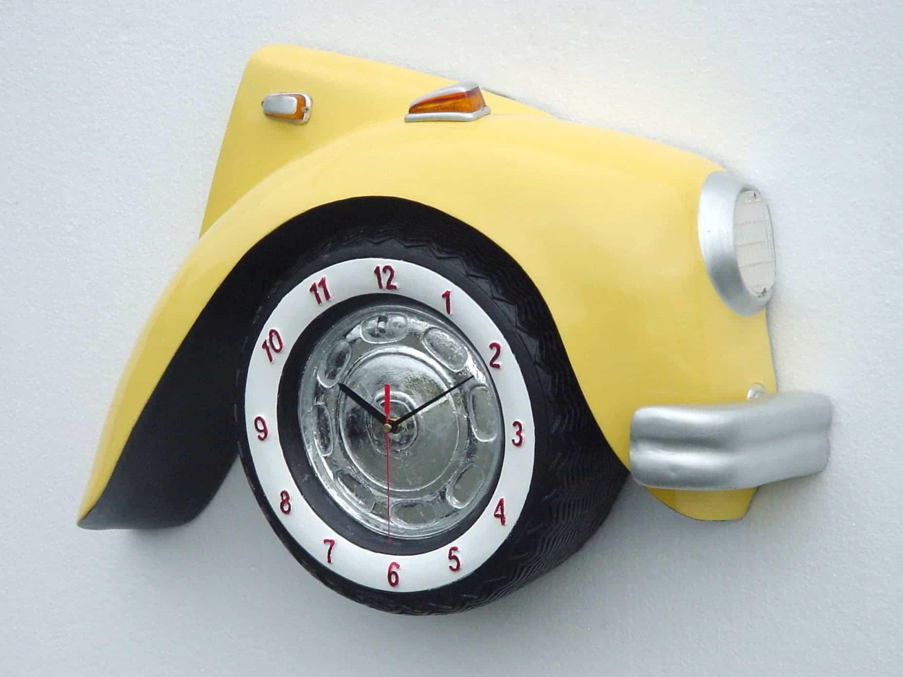 שעון חיפושית