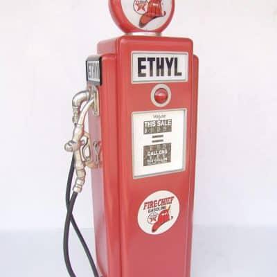 תחנת דלק בינוני