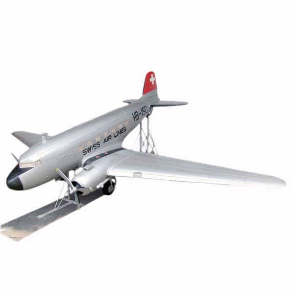 מטוס DC-3