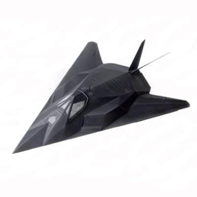 דגם מטוס חמקן