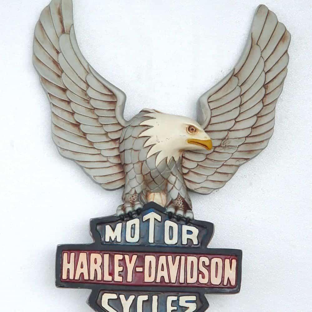 הארלי לוגו