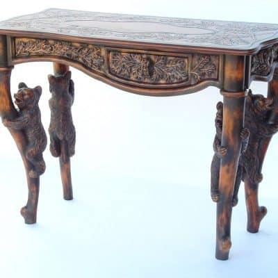 שולחן דובים