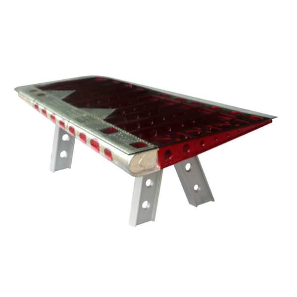 שולחן כנף מטוס