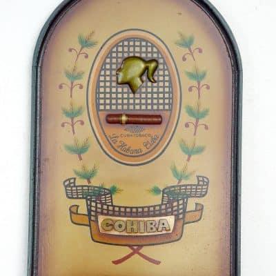 סיגר קואיבה