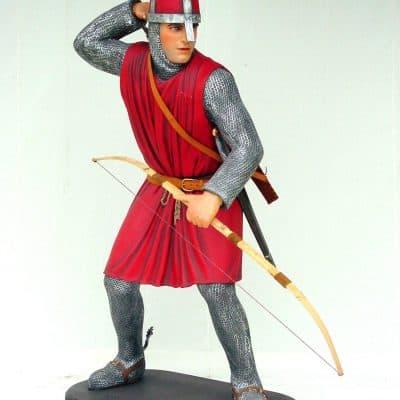 אביר לוחם