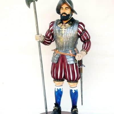 אביר ספרדי