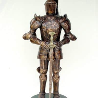 אביר שריון ענק