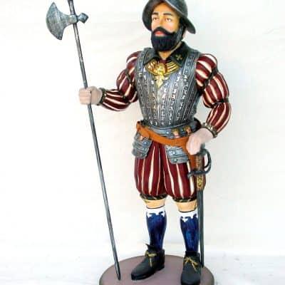 אביר ספרדי קטן