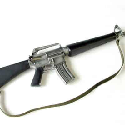 רובה M-16