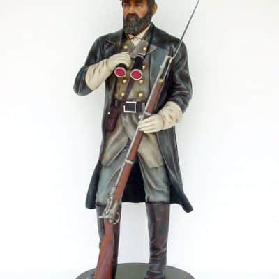 חייל קונפידרציה