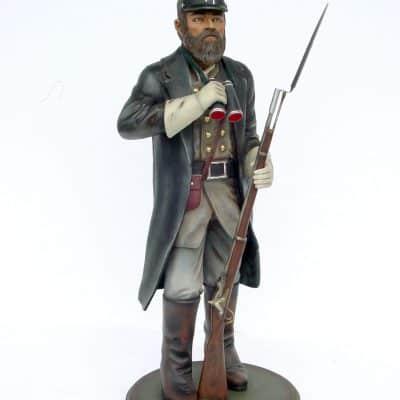 חייל קונפדרציה קטן