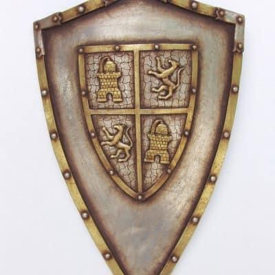 מגן קסטל