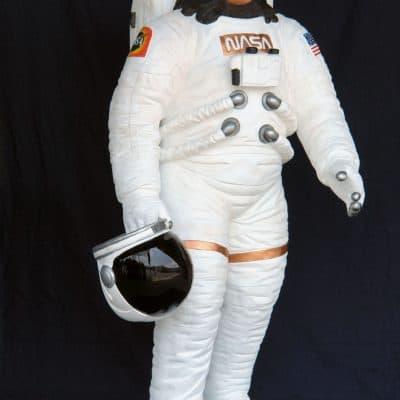 אסטרונאוט קוף