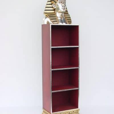 ארון ספרים מצרי