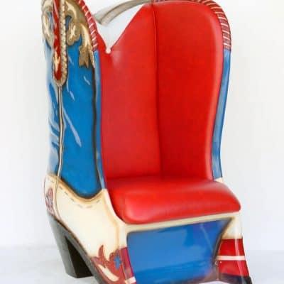 כורסא מגף