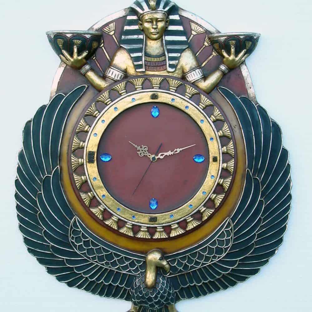 שעון מצרי