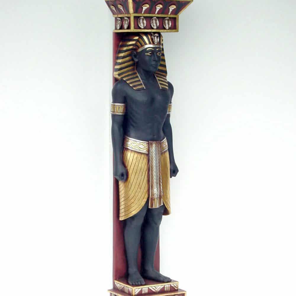 עמוד מצרי