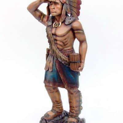 אינדיאני קטן