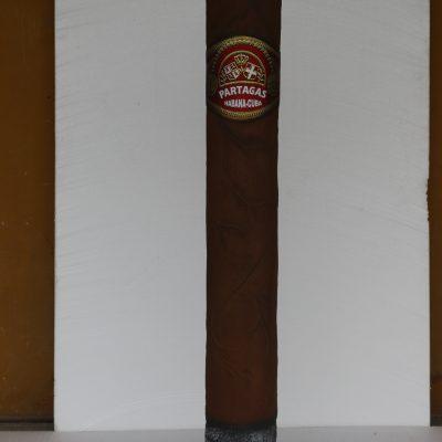 פסל של סיגר