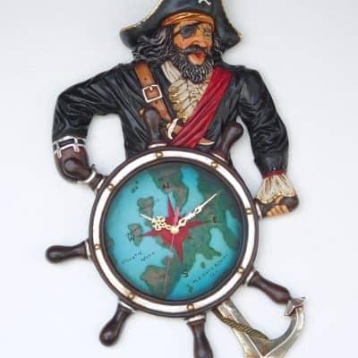 שעון הגה פיראט